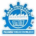 Anna University - Chennai, Chennai, Tamil Nadu