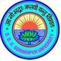 Deendayal Upadhyaya Gorakhpur University, Gorakhpur, Uttar Pradesh
