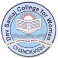 Dev Samaj College for Women, Chandigarh, Chandigarh