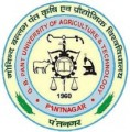 Govind Ballabh Pant University of Agriculture and Technology, Pantnagar, Uttarakhand