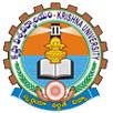 Krishna University, Machilipatnam, Andhra Pradesh