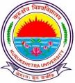 Kurukshetra University, Kurukshetra, Haryana