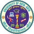 University of Kota, Kota, Rajasthan