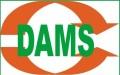 Logo - DAMS (Delhi Academy Of Medical Sciences)