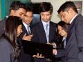 BBS Students - Narayana Business School (NBS)