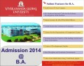 Admissions - Vivekananda College of Engineering