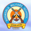 Bhonsala Military School Logo