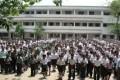 Students- Kanchrapara English Medium School
