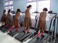 Gym - Trinity International School