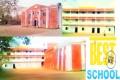 Building - Kanchrapara English Medium School
