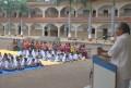 Smita Patil Public School Programme
