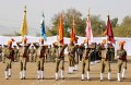 Bhonsala Military School Parade