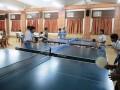 Table Tennis - Trinity International School