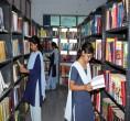 Library-Babu Banarasidas National Institute of Technology and Management