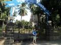 Main Gate -University of Mumbai