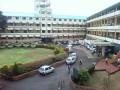 Main Building - D.Y. Patil Education Society (D.Y. Patil University)