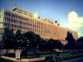 IIT Delhi Main Building 1
