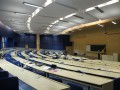 Indian Institute of Technology - IIT Bombay lecture hall complex Photo