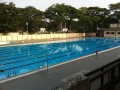 Indian Institute of Technology - IIT Bombay,Olympic-size Swimming Pool Photo.