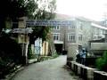 Main Gate- Indian Institute of Technology - IIT Mandi