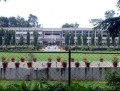 Main Building - Sardar Vallabhbhai National Institute of Technology (SVNIT)