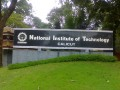 Name - National Institute of Technology - NIT Calicut