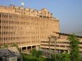 IIT Delhi Main Building
