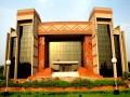 Auditorium- Indian Institute of Management (IIM) Calcutta