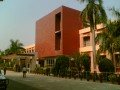 Building-  Motilal Nehru National Institute of Technology - NIT Allahabad