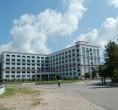 Building-Babu Banarasidas National Institute of Technology and Management
