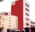 Building - National Institute of Technology - NIT Raipur