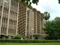 Indian Institute of Technology - IIT Bombay Main Building