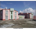 Student Hostel- National Institute of Technology - NIT Arunachal Pradesh