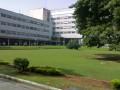 Main Building - Tata Institute of Fundamental Research