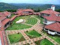 IIT Guwahati View from Top