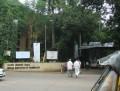 IIT Powai Main Gate