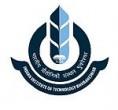 Indian Institute of Technology - IIT Bhubaneswar Logo