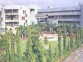 Main Building - Datta Meghe Insitute of Medical Sciences
