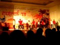 Dance Performance- Motilal Nehru National Institute of Technology - NIT Allahabad