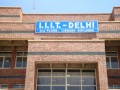 Library Building- Indraprastha Institute of Information Technology - IIIT Delhi