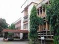Building - National Institute of Technology - NIT Jamshedpur