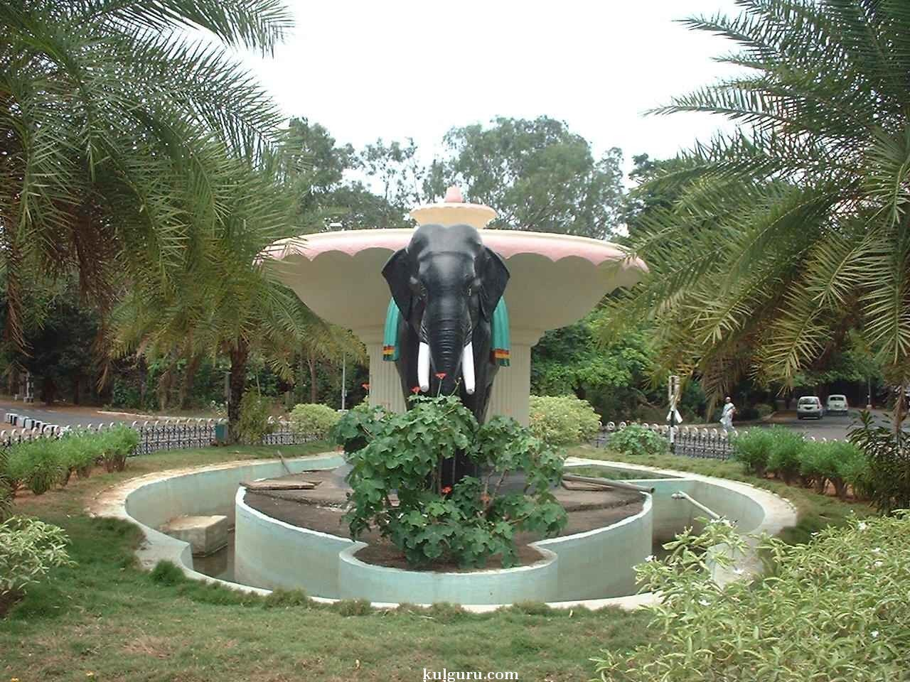 IIT Madras Wikipedia: Photos Of Indian Institute Of Technology