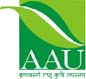 Anand Agricultural University, Anand, Gujarat