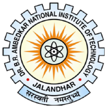 Dr. B.R. Ambedkar National Institute of Technology - NIT Jalandhar, Jalandhar, Punjab
