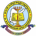 Dr. B.R. Ambedkar Open University (BRAOU), Hyderabad, Telangana