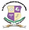 Dr. M.G.R. Educational and Research Institute, Chennai, Tamil Nadu