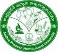 Dr. Y.S.R. Horticultural University, West Godavari, Andhra Pradesh