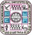 Gandhigram Rural Institute, Dindigul, Tamil Nadu