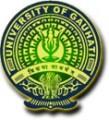 Gauhati University, Guwahati, Assam