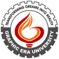 Graphic Era University / Graphic Era Institute of Technology, Dehradun, Uttarakhand